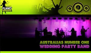 Sydney Wedding Covers Band
